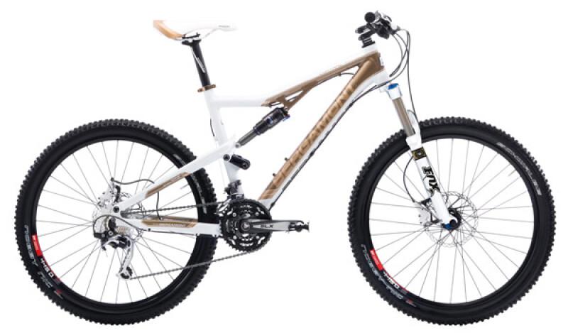 Bergamont Contrail 7.1 FMN Mountainbike