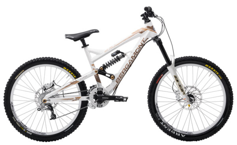 Bergamont Big Air 7.1 Mountainbike