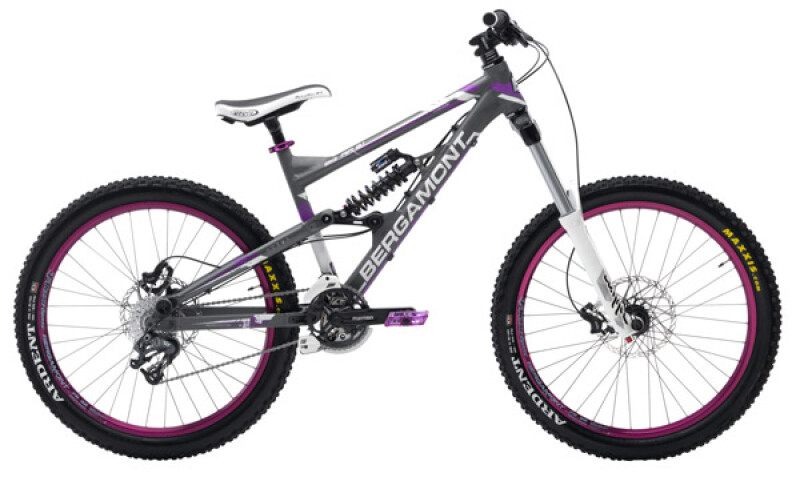 Bergamont Big Air 6.1 Mountainbike