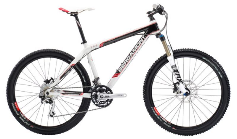 Bergamont Platoon 9.1  Mountainbike