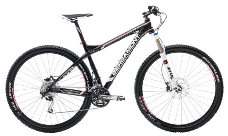 Bergamont Revox 9.1  Mountainbike