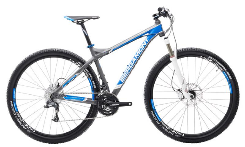 Bergamont Revox 6.1 Mountainbike