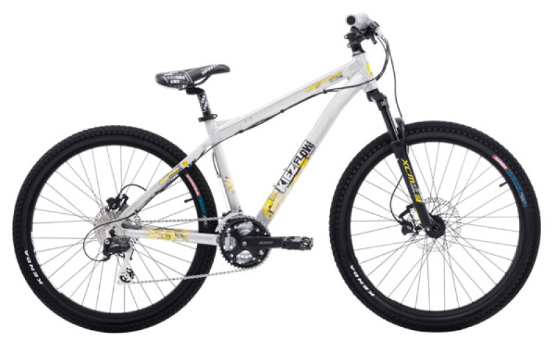 Bergamont Kiez Flow Mountainbike