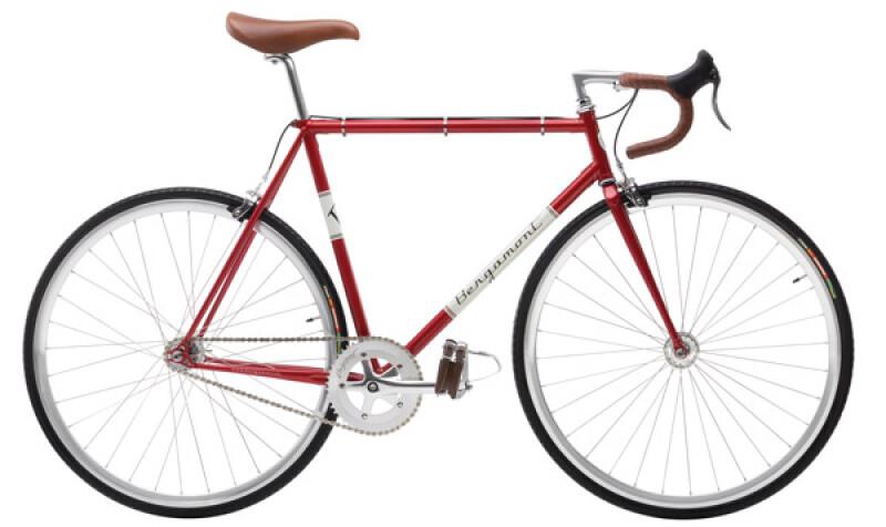 Bergamont Single Speed Classic Urban-Bike