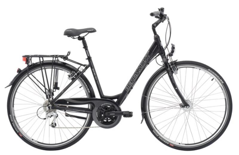 Bergamont Sponsor Tour rigid Trekkingbike