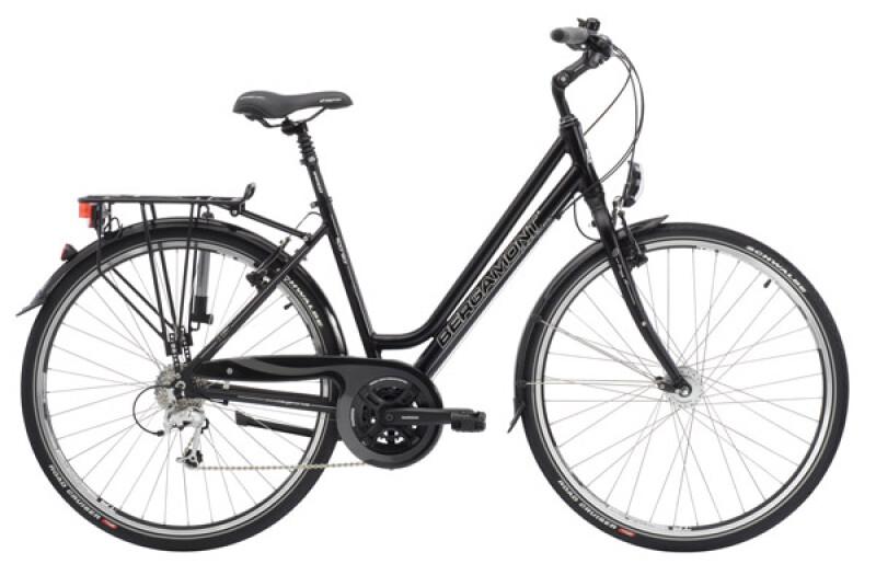 Bergamont Sponsor rigid Trekkingbike