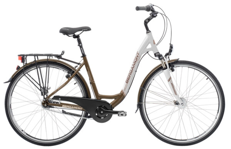Bergamont Belami Lite N7 Citybike