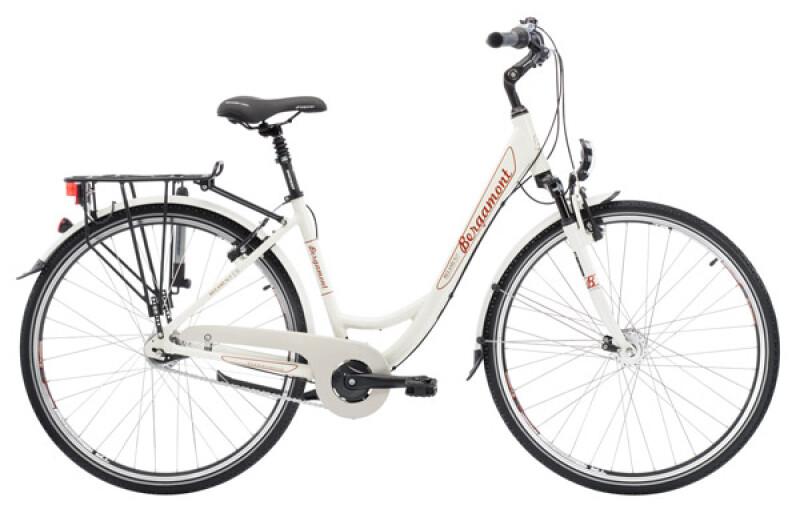 Bergamont Belami N7 Citybike