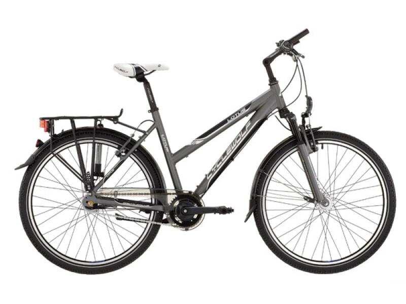 CycleWolf Lotus Pro Damen