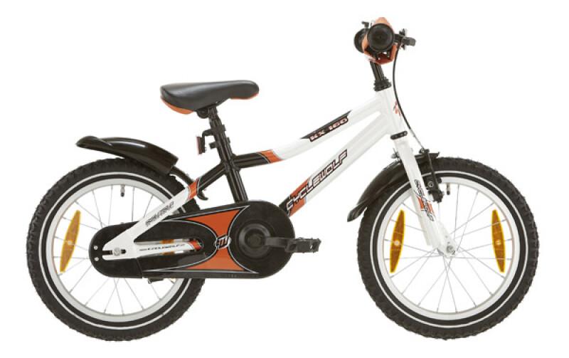 CycleWolf KX 160 Kinder / Jugend