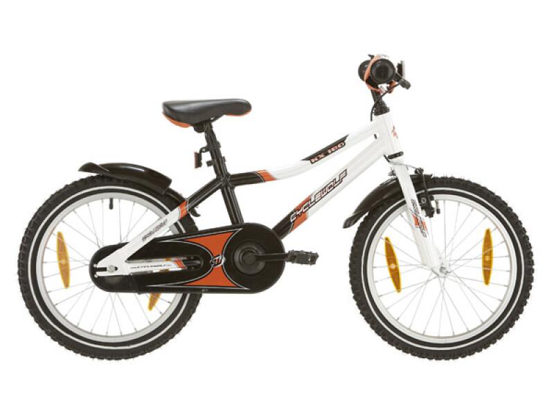 CycleWolf KX 180