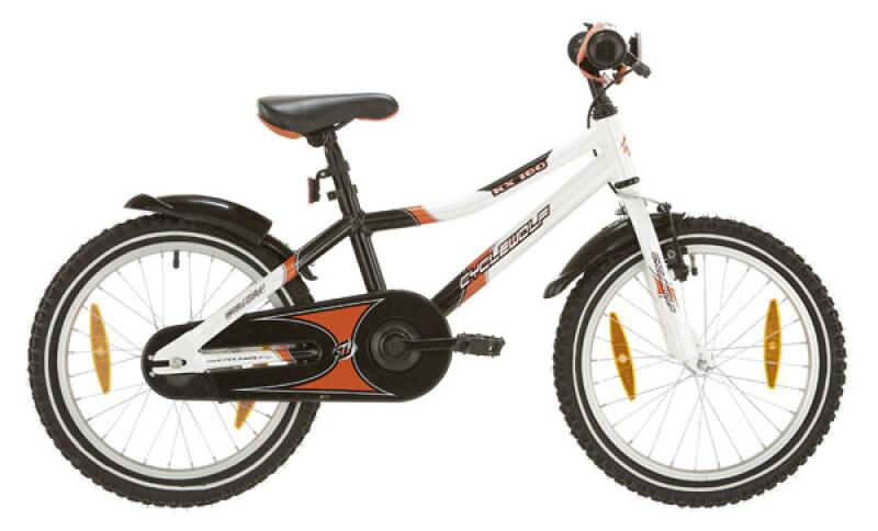 CycleWolf KX 180 Kinder / Jugend