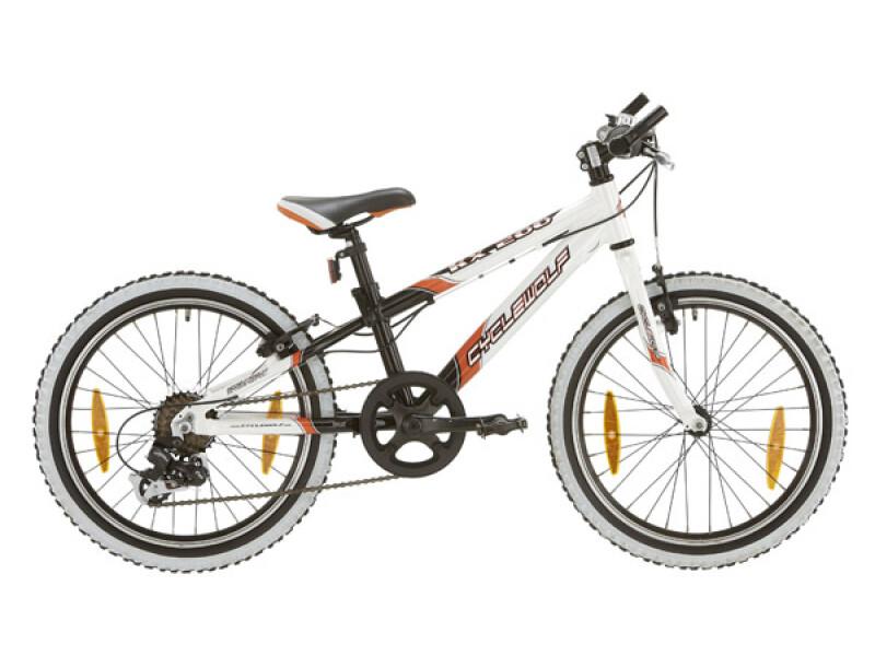 CycleWolf KX 200