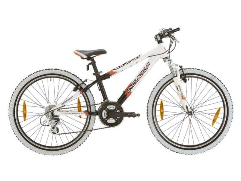 CycleWolf KX 240