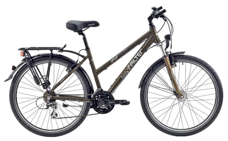 FALTER FX 621 Plus Trapez Crossbike