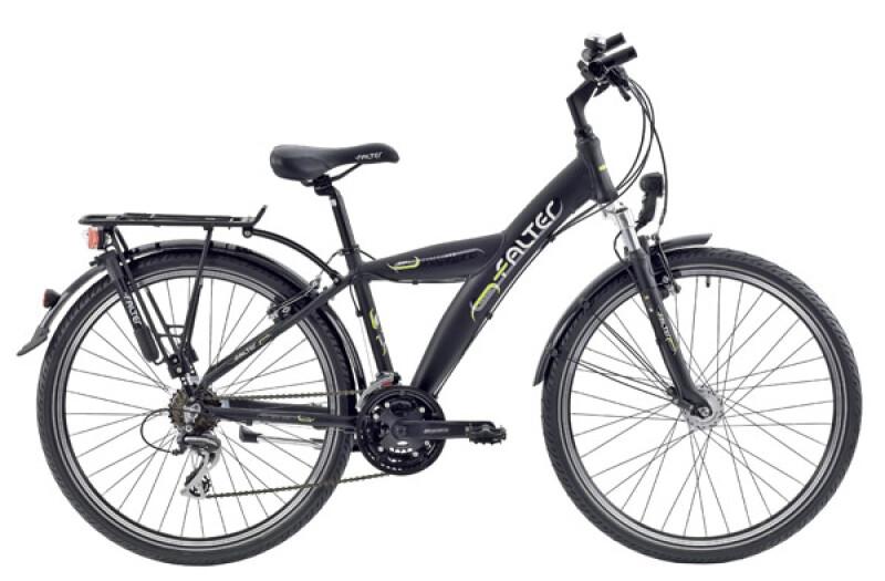FALTER FX 621 Plus Y-Type Crossbike