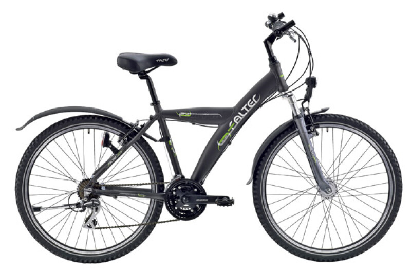 FALTER FX 621 Sport Plus Y-Type Crossbike