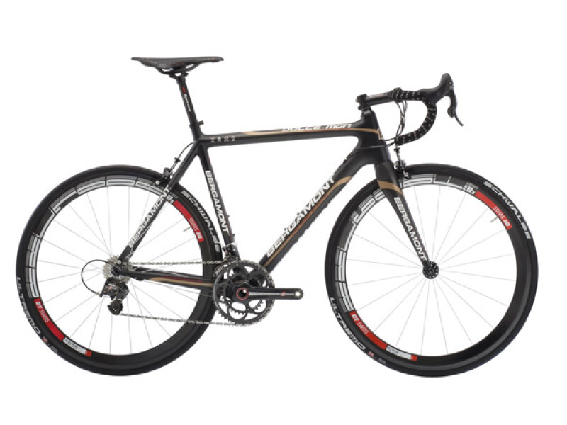 Bergamont Dolce MGN SRAM RED