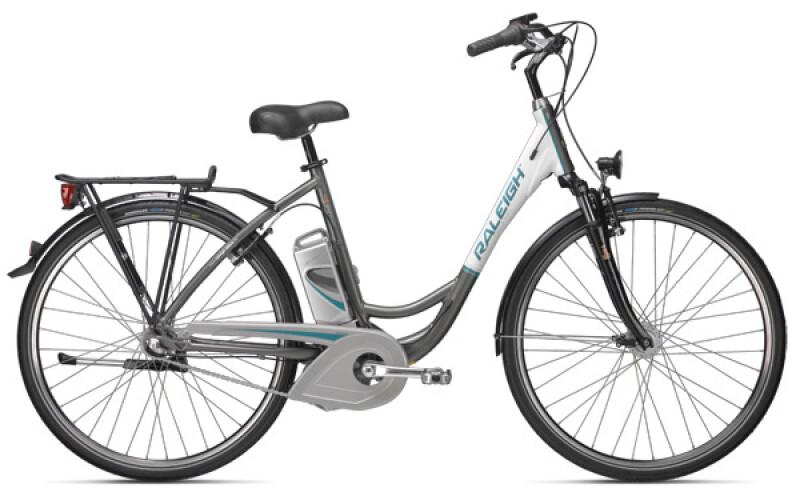 Raleigh Dover 40 E-Bike
