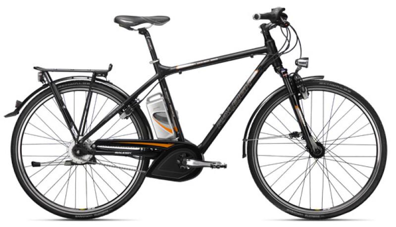 Raleigh Dover 360 E-Bike
