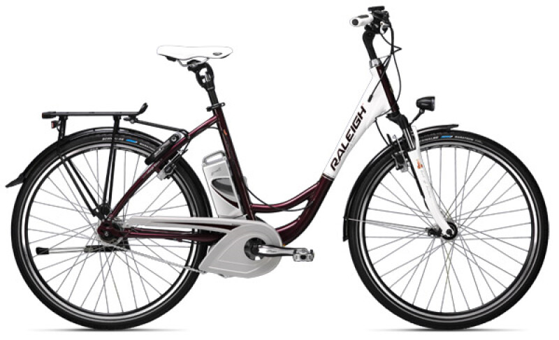 Raleigh Dover HS E-Bike