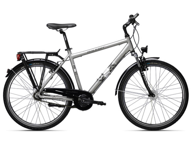 Raleigh Funmax 8