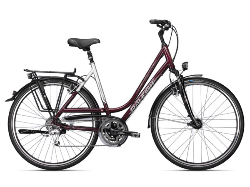 Raleigh Richmond de Luxe