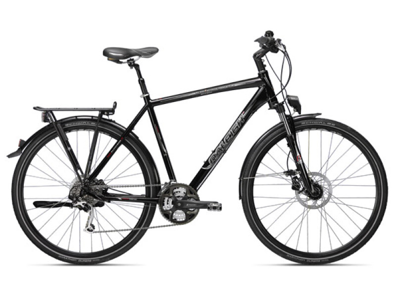 Raleigh Richmond Premium Plus