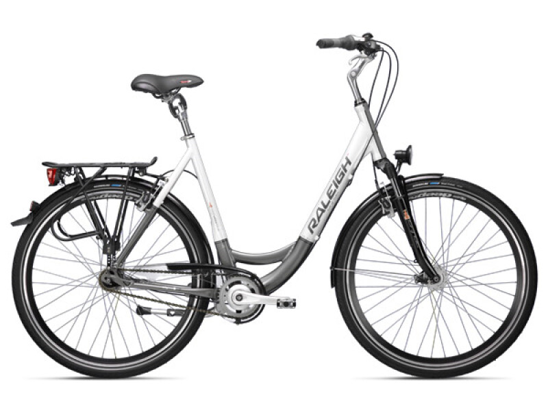 Raleigh Unico de Luxe XXL Wave