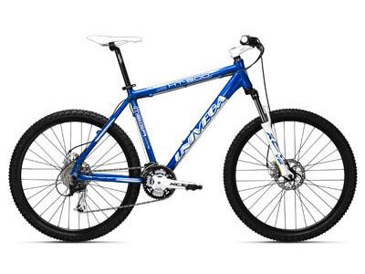 Univega Alpina HT-500 blau