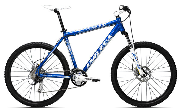 UNIVEGA - Alpina HT-500 blau