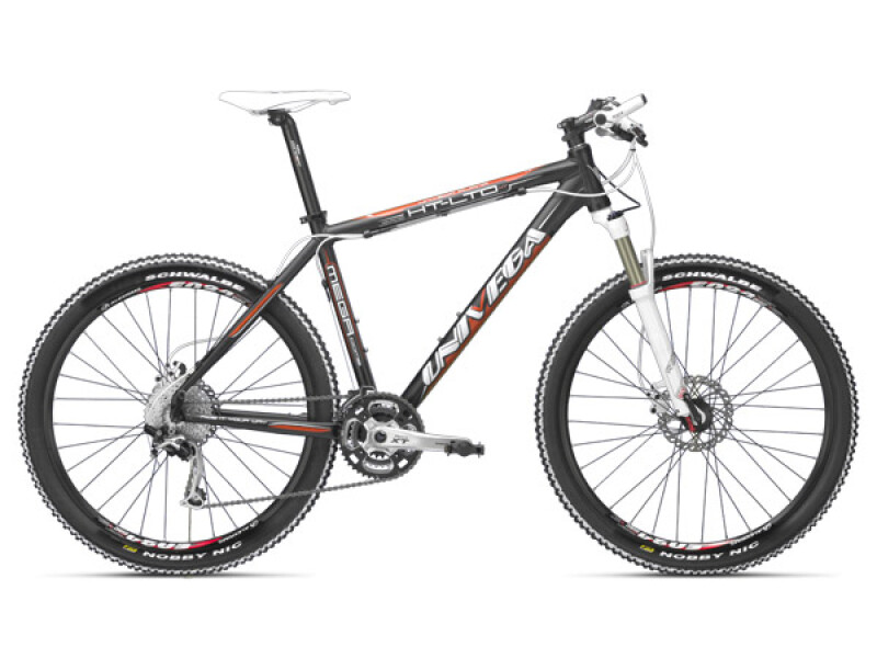 Univega Alpina HT LTD XT