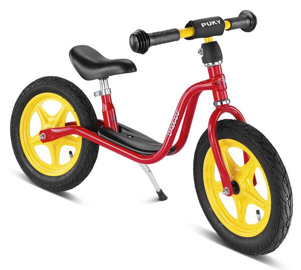 PUKY - Laufrad LR 1 Rot