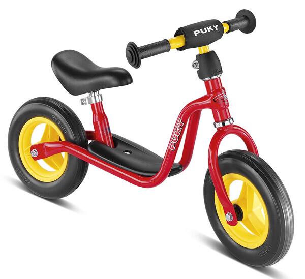 PUKY - Laufrad LR M Rot