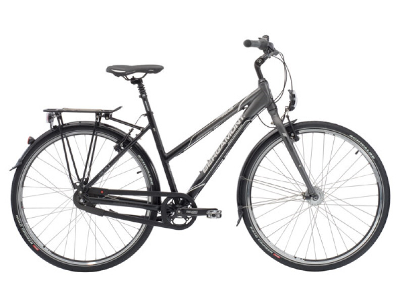 Bergamont Horizon N8 rigid Lady