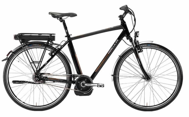 Hercules Robert  E-Bike