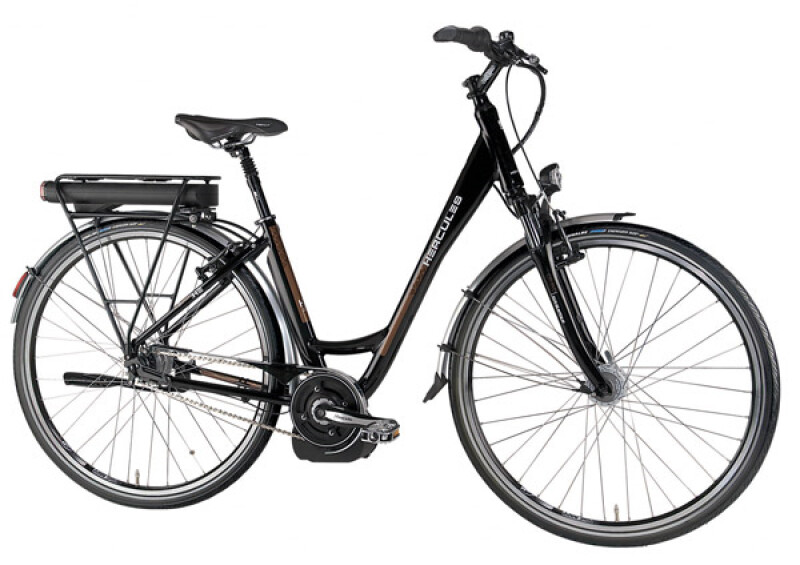 Hercules Roberta E-Bike