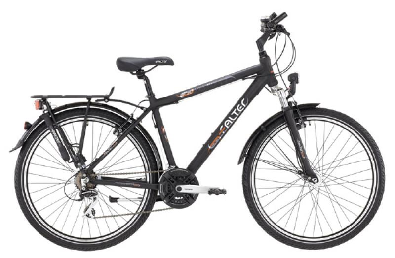 FALTER FX 621 Plus Diamant Crossbike