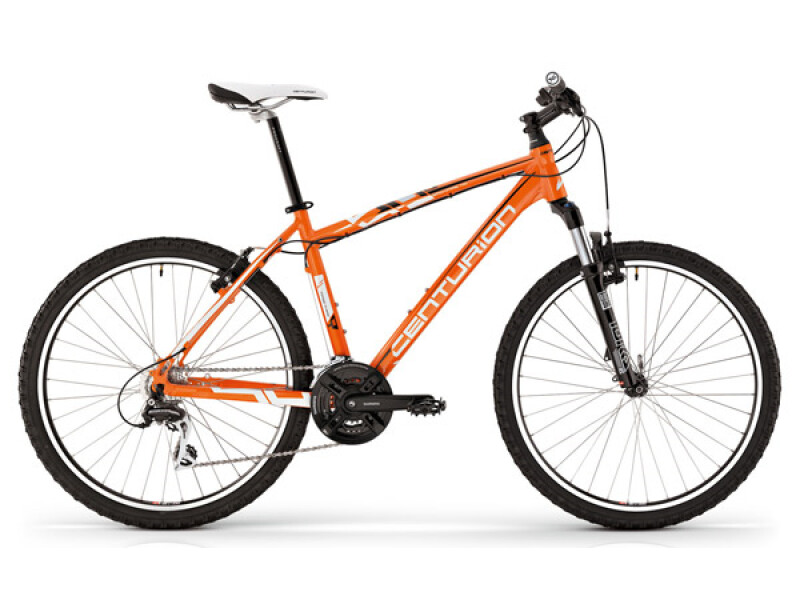 Centurion Backfire 40 orange