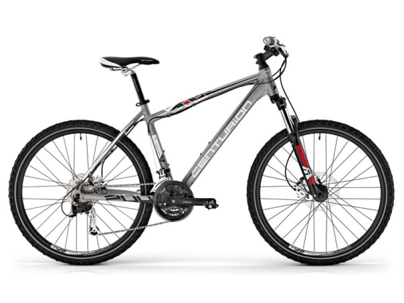 Centurion Backfire 200 grey