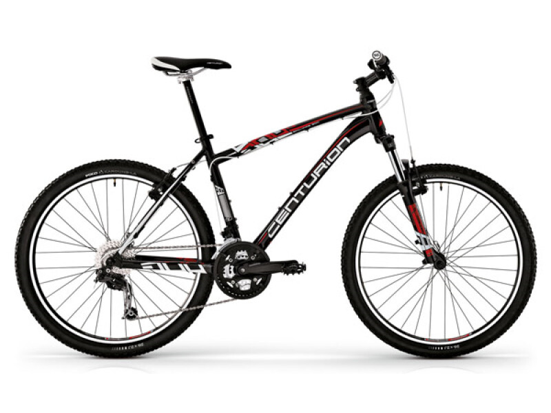 Centurion Backfire 300 black