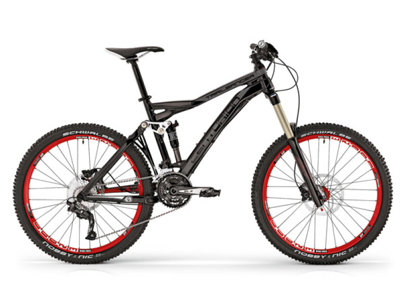 Centurion Trailbanger Ultimate 1