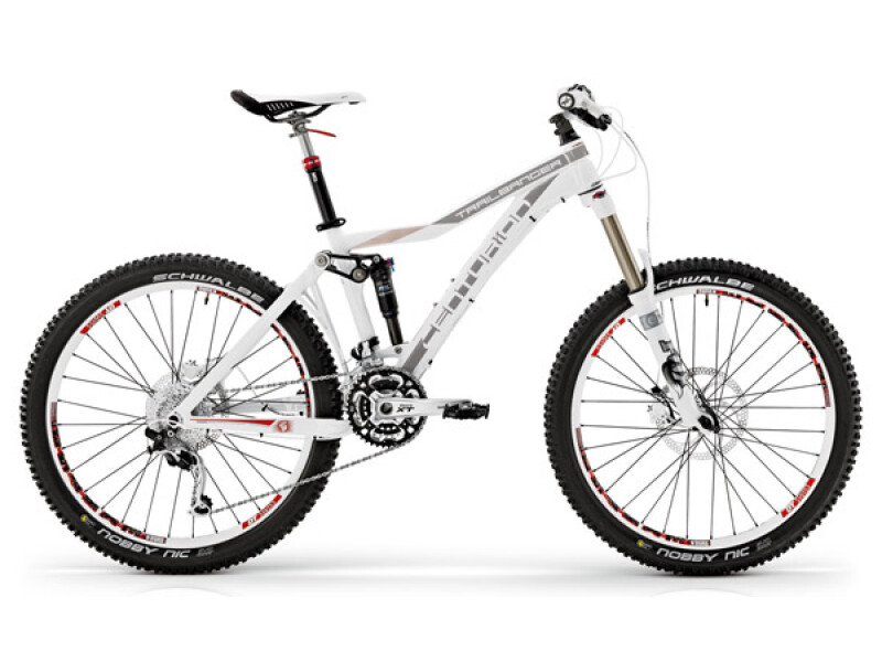 Centurion Trailbanger Ultimate 3