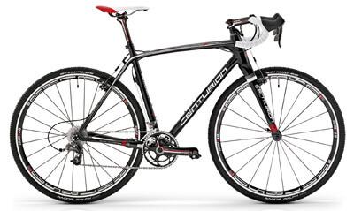Centurion - Cyclo Cross Carbon Rahmenkit