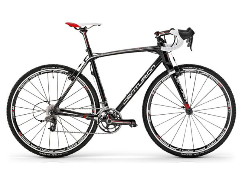Centurion Cyclo Cross Carbon Rahmenkit