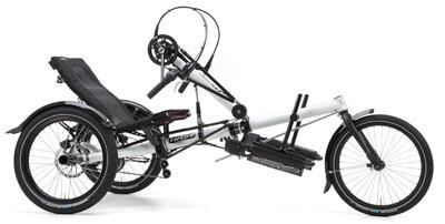 Hase Bikes - Handbike