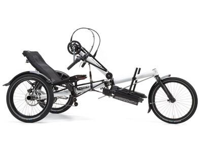 Hase Bikes - Handbike Angebot