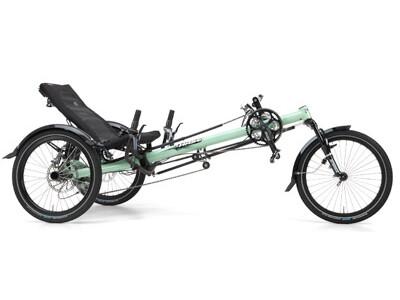 Hase Bikes - Kettwiesel Custom Angebot