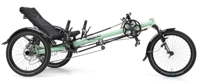 Hase Bikes Kettwiesel Custom