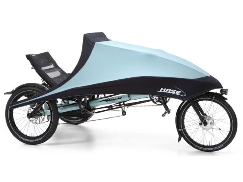Hase Bikes Klimax 2K